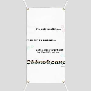 Otterhound Life Banner