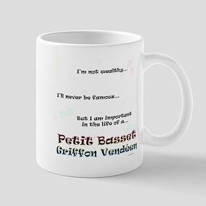 PBGV Life Mug