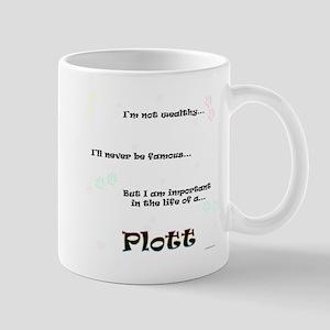 Plott Life Mug