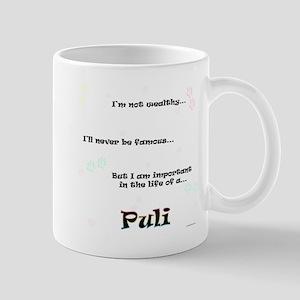 Puli Life Mug