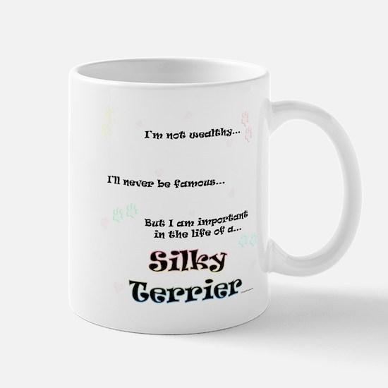 Silky Life Mug