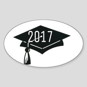 Class of 2017 Sticker