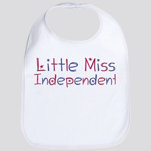 Little Miss Independent Bib