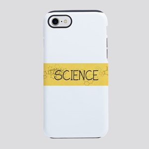 Science iPhone 8/7 Tough Case