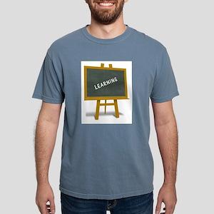 Blackboard of Learning T-Shirt