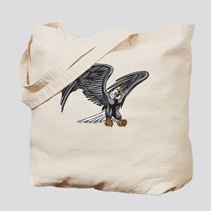 Hound Dog Strut Tote Bag