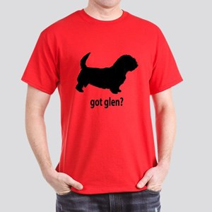 Got Glen? Dark T-Shirt