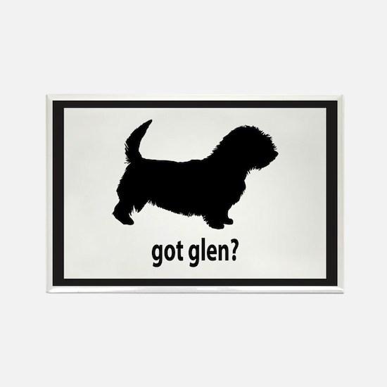 Got Glen? Rectangle Magnet