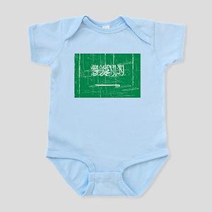 Saudi Arabia Infant Creeper