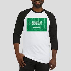 Saudi Arabia Baseball Jersey