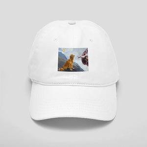 Creation (#2) & Golden Cap