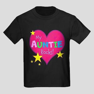 My Auntie Rocks! T-Shirt