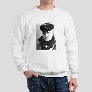 The Red Baron - Manfred von Richthofen Sweatshirt