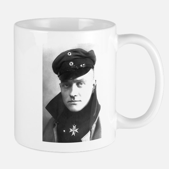 The Red Baron - Manfred von Richthofen Mug