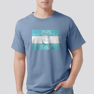 Happy Easter (Blue) T-Shirt