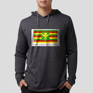 MAKE HAWAII GREAT AGAIN - Kana Long Sleeve T-Shirt