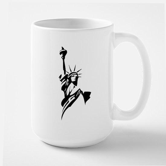 Ungovernable Large Mug