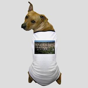 New Mexico Canyon Dog T-Shirt