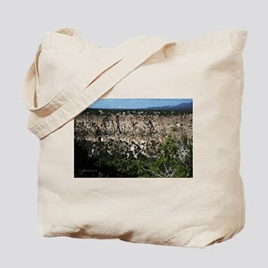 New Mexico Canyon Tote Bag