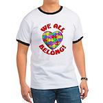 We All Belong! Ringer T