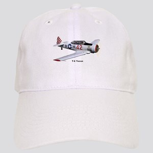 T-6 Texan Trainer Cap