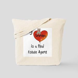 Realtor Tote Bag