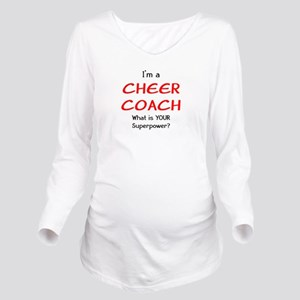 cheer coach T-Shirt