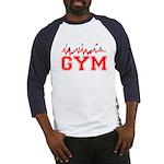 Gym Baseball Jersey
