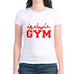 Gym Jr. Ringer T-Shirt
