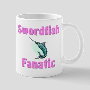 Swordfish Fanatic Mug