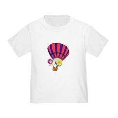 Ballooning Sunflowers T-Shirt