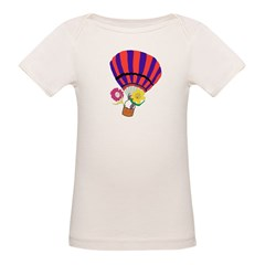 Ballooning Sunflowers T-Shirt