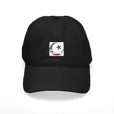 American Muslim Black Cap