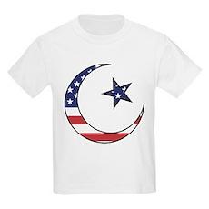 American Muslim Kids T-Shirt