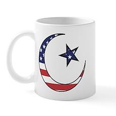 American Muslim Mug