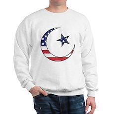 American Muslim Sweatshirt