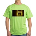 Lovers Soltude Green T-Shirt