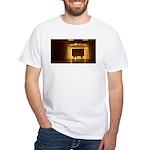 Lovers Soltude White T-Shirt