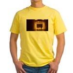 Lovers Soltude Yellow T-Shirt
