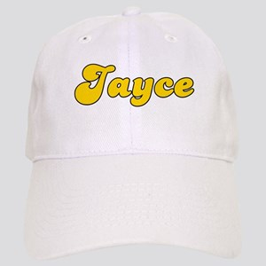 Retro Jayce (Gold) Cap