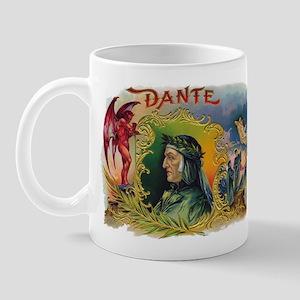 Dante's Inferno Mug $14.99