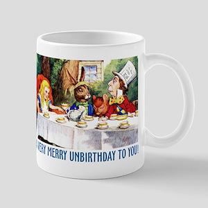 A Very Merry Unbirthday! Mug