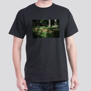 Deep in the Forest Dark T-Shirt