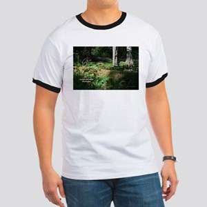 Deep in the Forest Ringer T