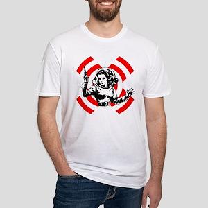 Spacegirl Fitted T-Shirt