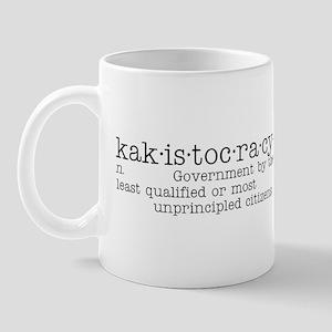 Kakistocracy Mug