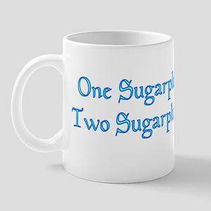 Sugarplum Fairy Mug