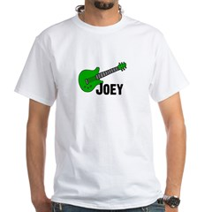 Guitar - Joey White T-Shirt