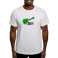 Guitar - Joey T-Shirt