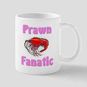 Prawn Fanatic Mug